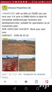 Airwave Properties Ltd | Land & Plots For Sale for sale in Kisii, Masimba