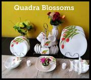 Real 39pcs Dinner Plates N Cups | Kitchen & Dining for sale in Nairobi, Mwiki