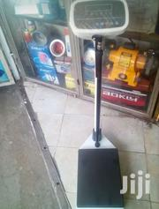 HEIGHT AND WEIGHT SCALE | Tools & Accessories for sale in Nairobi, Nairobi Central