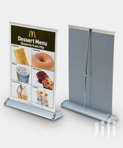 Broad Base Roll Up Banner | Computer & IT Services for sale in Nairobi, Nairobi Central