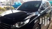 New SsangYong Chairman 2019 Black | Cars for sale in Nairobi, Embakasi