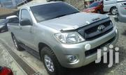 2012 Toyota Vigo Single Cab Pick-up Finance Arranged | Cars for sale in Nairobi, Kilimani