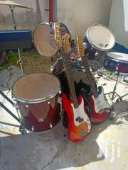 Full Band Set Instrument Newly Used   Musical Instruments for sale in Mombasa, Bamburi