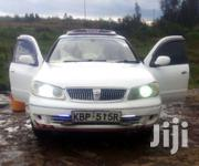 NISSAN BLUBIRD SYLPHY.Quick Sale | Cars for sale in Nyandarua, Gathara