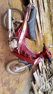 Quick Sale | Motorcycles & Scooters for sale in Kiambu, Murera