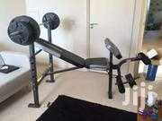 New Gym Weight Bench Press | Sports Equipment for sale in Nairobi, Kileleshwa
