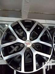 """15inch Alloy Rims For Toyota Premio Or Allion"""" 
