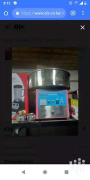 Cotton Candy Maker   Manufacturing Equipment for sale in Nairobi, Nairobi Central