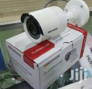 CCTV Bullet Camera (HIK Vision) Day & Night Vision 720P | Cameras, Video Cameras & Accessories for sale in Nairobi, Nairobi Central