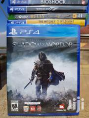 Middle Earth: Shadow Of Mordor | Video Games for sale in Nairobi, Nairobi Central