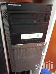 Dell Tower Co2duo 2gb Ram 160gb Hdd | Laptops & Computers for sale in Nairobi, Nairobi Central
