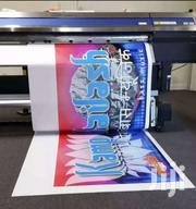 Full Colour Banner That Can Withstand Rain And Sunshine   Mobile Phones for sale in Nairobi, Nairobi Central