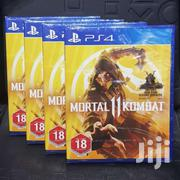 Mortal Combat 11 PS4 | Video Games for sale in Nairobi, Nairobi Central
