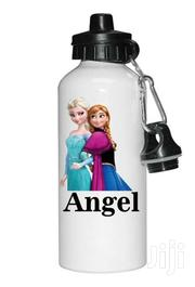 Water Bottle 750 Ml With Frozen Cartoon | Kitchen & Dining for sale in Nairobi, Lower Savannah