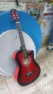 Dream Catcher Semi Acoustic Guitar | Musical Instruments for sale in Nairobi, Nairobi Central