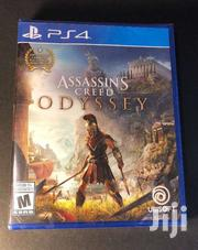 Assassins Creed Odyssey Ps4   Video Game Consoles for sale in Nairobi, Nairobi Central