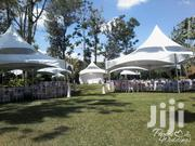Hexagon Tents For Hire. | Party, Catering & Event Services for sale in Nairobi, Kileleshwa