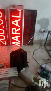Led Boards | Other Services for sale in Samburu, Maralal