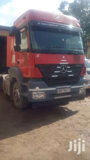 Mercedes Axor Mp2 | Trucks & Trailers for sale in Mombasa, Changamwe