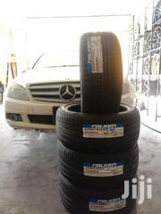235/40/18 Falken Tyre's Is Made In Japan | Vehicle Parts & Accessories for sale in Nairobi, Nairobi Central