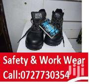 Vaultex Brand Safety Boots   Shoes for sale in Nairobi, Nairobi Central