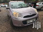 Low Mlg Of 32k Kms Nissan March New Shape Eco Mode | Cars for sale in Nairobi, Kilimani