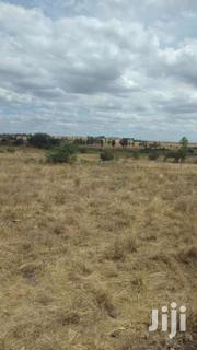 A 40×80 Plot At Mavoko Near The Last Resort And Leather City | Land & Plots For Sale for sale in Nairobi, Ruai