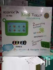 Iconix Tablets For Kids~ C703 Model With Ready Games+Delivery | Tablets for sale in Nairobi, Nairobi Central