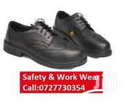 Executive Manager Safety Shoes   Shoes for sale in Nairobi, Nairobi Central