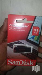 Sandisk  128 GB Cruzer Blade USB 2.0 Flash Drive  | Computer Accessories  for sale in Nairobi, Nairobi Central