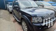Land Rover LR4 2012 Blue | Cars for sale in Nairobi, Karura