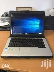 """Toshiba Satellite A200 15.4 Dual Core 2GB RAM 120GB Cheap Laptop"""" 