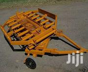 Container Dolly ( Numaan/Ndu )   Manufacturing Equipment for sale in Nairobi, Nairobi South
