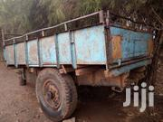 Tractor Trailer | Heavy Equipments for sale in Laikipia, Ol-Moran