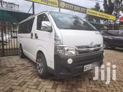 Excellent Toyota Hiace | Cars for sale in Nairobi, Kilimani