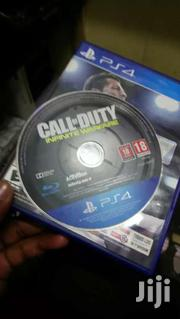 Playstation 4 CD Call Of Duty Infinite   Video Games for sale in Nairobi, Nairobi Central