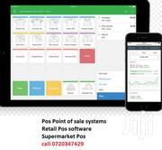 Perfect Standard System Pos Point Of Sale Software | Store Equipment for sale in Nakuru, Bahati