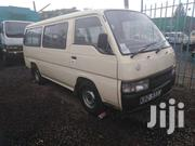 Nissan Urvan Beige | Buses for sale in Nairobi, Parklands/Highridge