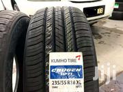 235/55/18 Kumho Tyres Is Made In Korea | Vehicle Parts & Accessories for sale in Nairobi, Nairobi Central