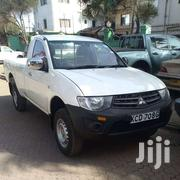 Mitsubishi L200 | Trucks & Trailers for sale in Nairobi, Parklands/Highridge