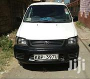 2009 Toyota Townace | Cars for sale in Nairobi, Nairobi Central