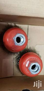 Parkside Wire Cup Brushes | Manufacturing Materials & Tools for sale in Nairobi, Nairobi Central