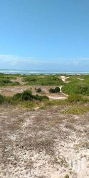 First Beach Plot | Land & Plots For Sale for sale in Mombasa, Mtongwe