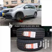 235/60/18 Radar Tyre's Is Made In Indonesia | Vehicle Parts & Accessories for sale in Nairobi, Nairobi Central