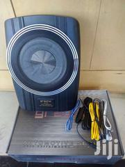 GRAPHIC Powered Under Seat Subwoofer 250W | Vehicle Parts & Accessories for sale in Nairobi, Nairobi Central