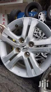 Honda Fit, Jazz Alloy Wheel /Rim 15 Inch  Used But In Good Condition. | Vehicle Parts & Accessories for sale in Nairobi, Imara Daima
