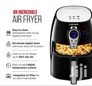 Air Fryer-healthy Eating And Cooking With No Oil | Home Appliances for sale in Nairobi, Kwa Reuben
