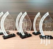 Custom Trophies & Desk Organizers | Other Services for sale in Nairobi, Nairobi Central