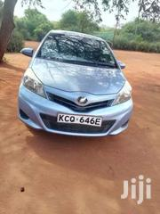 Toyota Vitz ,Light Blue | Cars for sale in Makueni, Makindu