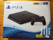 Brand New Playstation 4 Slim Consoles Now Available | Video Game Consoles for sale in Nairobi, Nairobi Central